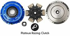 PRC STAGE 3 THREE CLUTCH KIT DODGE NEON SRT4 SRT-4 2.4L TURBO 2003 2004 2005