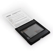 LARMOR by GGS Self-Adhesive Glass LCD Screen Protector for CANON 1D X Camera,NEW