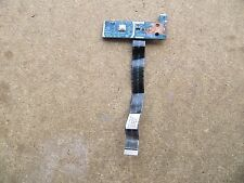 Acer Aspire 5742 5733 5552 5250 5336 PEW71 Power Button Board + Cable LS-6582P