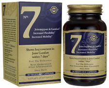 Solgar No. 7 90 Veg. Capsules BEST PRICE FREE SHIPPING