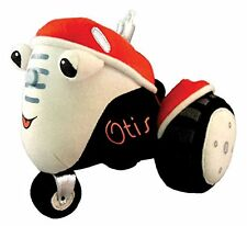 Otis the Tractor 7 inch Plush Toy, NEW and Mint!