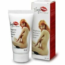Female sex enhancement,vagina tightening, shrinking,vargin Cream 50ml - no pills