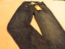 ECKO UNLIMITED Men's 32 X 30 100% Cotton Jeans Straight Fit Whisking~Quality