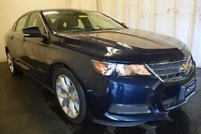 Chevrolet : Impala 4dr Sdn LT w
