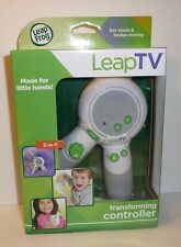 LeapTV Transforming Controller - Made for Little Kid Hands!  2-in-1 Game Device