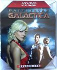 BATTLESTAR GALACTICA SEASON ONE HD DVD 6 DISC SET IN PERFECT CONDITION