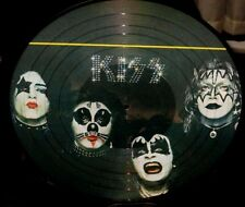 KISS  - KISS  PICTURE DISC - LTD EDITION** PIC 6399 057