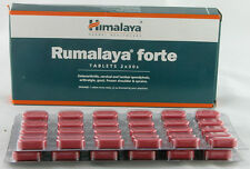 2X60 TABLETS OF HIMALAYA HERBAL RUMALAYA FORTE WITH LOWEST SHIPPING CHARGES