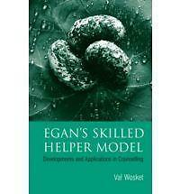 Egan's Skilled Helper Model:  Developments and Applications in-ExLibrary