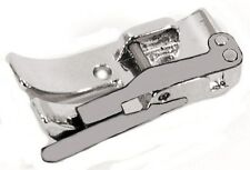 """for JANOME 1/4 INCH PIECING FOOT WITH 1/4""""GUIDE #200008107"""