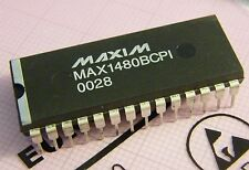 MAX1480BCPI Isolated RS-485/RS-422 Data Interface, Maxim