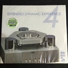Extended Dynamic Experience Vol.4 CD NEW STS Digital