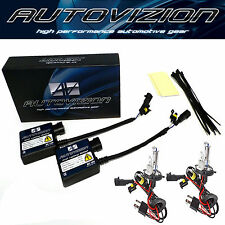XENON HID KIT High/Low beam H4 H13 9007 9008 9003 6000k 8000k hi lo type hid kit