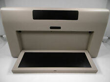 2011 12 13 14 Toyota Sienna Overhead DVD Screen and DVD Player,