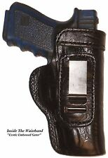 HD HK USP 45 Compact IWB Gator Right Hand Black Gun Holster