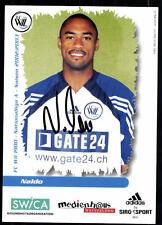 Naldo FC Wil 2002/03 TOP AK+ 69351 +A 77143