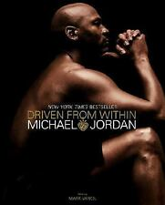 Driven from Within by Jordan, Michael