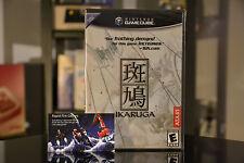 Ikaruga Nintendo GameCube New Sealed
