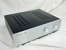 NEW Lite A28 -A series preamplifier general chassis AMP Box amplifier enclosure