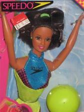 1997 FLIP 'N DIVE Teresa Barbie Doll #18983 NRFB