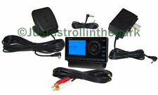 Sirius Xm Onyx Ez Xez1 Radio Receiver + Complete Home Kit Antenna Adapter Cradle