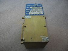 OMNIYIG Microwave RF YIG Filter 1.6 - 2.6 GHz M501 + D-to-A Converter
