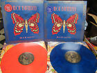 Iron Butterfly Live at the Galaxy 1967 Red/Blue Vinyl Gloomy Day Evil Temptation