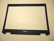 V000050010 Toshiba Tecra A4 Black Screen Bezel