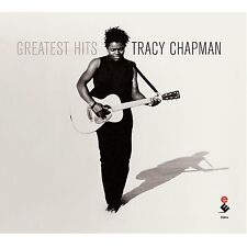 TRACY CHAPMAN GREATEST HITS CD ALBUM New Release November 20th 2015