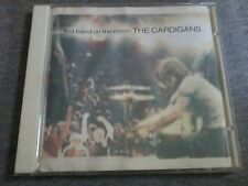 THE CARDIGANS - The First Band On The Moon CD Pop Rock