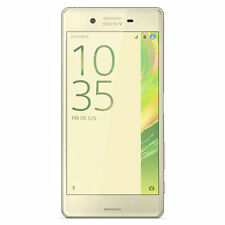 Sony Xperia X F5121 - 32GB - Lime Gold Factory Unlocked Smartphone OEM New