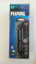 NEW  FLUVAL U4  FILTER + FULL UK SPEC + FREE DELIVERY+ 3 YEAR WARRANTY.