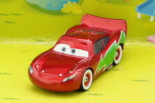 Voiture Disney Pixar Cars CHRISTMAS HOT SHOT MCQUEEN