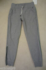 LULULEMON No Sweat Pant Heathered Speckled Medium Grey 6 12