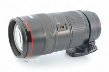 Canon EF 80-200mm f/2.8 L Zoom Lens from JAPAN missing AF switch READ
