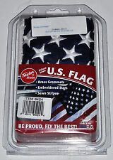 Taylor Made Deluxe Sewn U.S. Flag  -  Item#8424