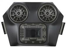 SSV Works POLARIS RZR 570 800 S 900XP 2 Speaker Bluetooth Overhead Stereo System