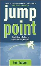 Jump Point: How Network Culture is Revolutionizing Business
