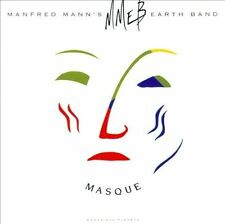 Masque [Remaster] by Manfred Mann (Group)/Manfred Mann's Earth Band (CD,...