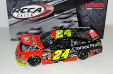 """2013 #24 Jeff Gordon Cromax Pro 1/24 Scale """"Elite"""" Diecast #203 of 400"""