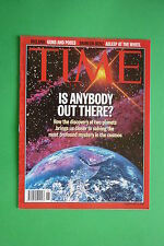 TIME rivista magazine FEBRUARY 5 1996 IS ANYBODY OUT THERE? IRELAND DAIMLER-BENZ