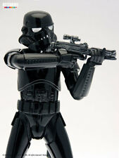 STAR WARS Shadowtrooper Figurine Statuette 19cm Limited ed. collectible Sammlung
