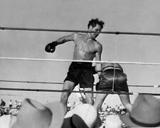 1932 Heavyweight Fight MAX BAER vs King Levinsky Glossy 8x10 Boxing Photo Print