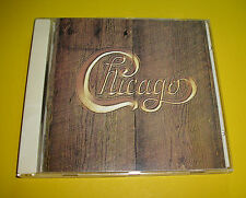 "CD "" CHICAGO - V "" 10 SONGS (SATURDAY IN THE PARK)"