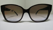 JLO by Jennifer Lopez Sunglasses Eggplant RX-able 55-15-130 FREE SHIPPING