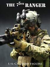 1/6 Scale Custom Figure - The 75th Ranger