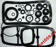 New Dnepr Mt  Rubber Seal Set Engine And Gearbox Oil Seal