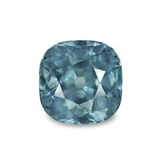 Natural Untreated Bluish Green Sapphire, 8.73ct. (U5400)