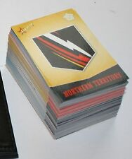 2013 Select Future Force Common Set of 100 cards