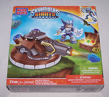 Skylanders Giants Mega Bloks Blocks 95408 Sky Turret Defence New